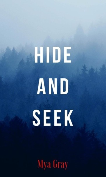 HIDE AND SEEK front cover only